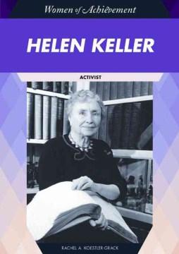 Helen-Keller-:-activist
