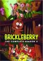 Brickleberry. The complete season 3.