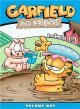GARFIELD AND FRIENDS : THE COMPLETE FIRST VOLUME