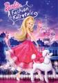 Barbie. A fashion fairytale