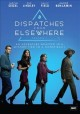 Dispatches From Elsewhere Season 1 (DVD)