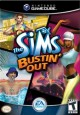 The Sims. Bustin