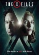 The X-files : the event series