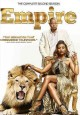 Empire. The complete second season