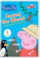 Peppa Pig. Around the world