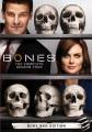 Bones. Season four