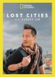 Lost cities with Albert Lin.