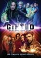 The gifted. Season 2.