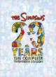 The Simpsons. The complete twentieth season