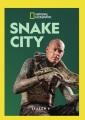 Snake City Season 6 (DVD)