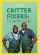Critter fixers, country vets.