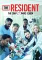 The Resident Season 3 (DVD)
