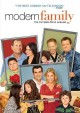Modern family. The complete first season