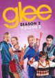 Glee. Season 2, Volume 2