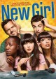 New girl. The complete second season