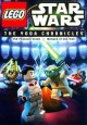 LEGO Star wars. The Yoda chronicles