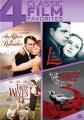 4 classic film favorites.