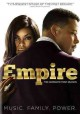 Empire. The complete first season