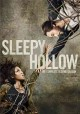 Sleepy Hollow. The complete second season