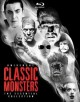 Universal classic monsters : the essential collection.