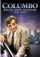 Columbo. Mystery movie collection. 1991-2003.