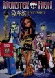 Monster High. Scaris, city of frights