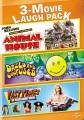 3-movie laugh pack.
