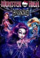 Monster High. Haunted.