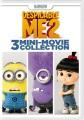 Despicable me 2 : 3 mini-movie collection.