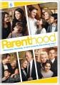 Parenthood. Season 6.