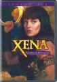 Xena warrior princess. Season 6.