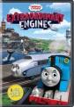 Thomas & friends. Extraordinary engines