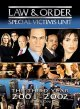 Law & order: Special Victims Unit. The third year, 2001-2002 season