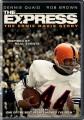 The Express : the Ernie Davis story