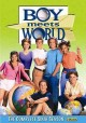 Boy meets world. The complete sixth season
