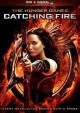 The hunger games. Catching fire