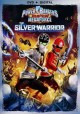 Power Rangers super megaforce. The silver warrior