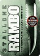 Rambo : the complete collector's set.