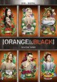 Orange is the new black. Season 3