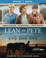 Lean on Pete (Blu-ray)