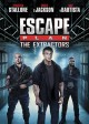 Escape plan : the extractors