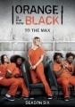 Orange is the new black. Season 6