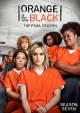Orange is the new black. The complete seventh and final season