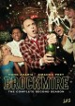 Brockmire. The complete second season
