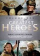 Greatest heroes of the bible. Volume one Bible