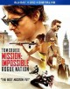 Mission : impossible : Rogue nation [bluray]
