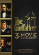 The Godfather : 3-movie collection