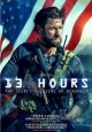 13 hours : the secret soldiers of Benghazi