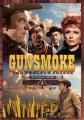 Gunsmoke. The twelfth season, volume 1.