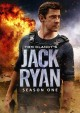 Tom Clancy's Jack Ryan. Season one.